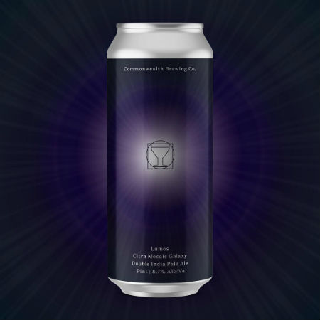 Beer-Pedia.com - Commonwealth - Lumos