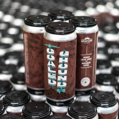Beer-Pedia.com - Green Flash - Coaled Ground