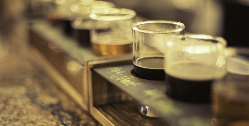 Beer-Pedia.com - Έως 100 Μικροζυθοποιίες Αντέχει Η Εγχώρια Αγορά
