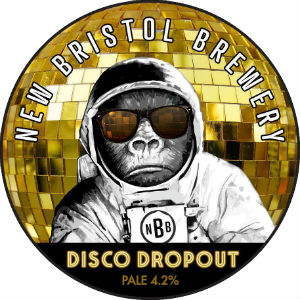 Beer-Pedia.com - New Bristol - Disco Dropout / Passion Fruit On The Rocks