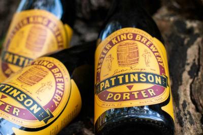 Beer-Pedia.com - Jester King - Pattinson
