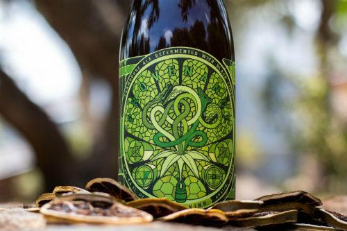 Beer-Pedia.com - Jester King - Provenance Black Lime