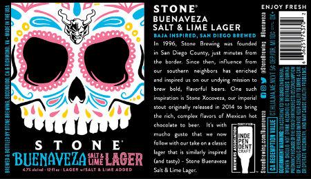 Beer-Pedia.com - Stone - Buenaveza