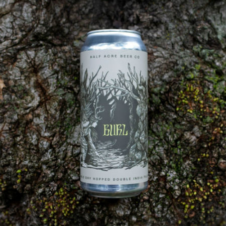 Beer-Pedia.com - Half Acre - Burl