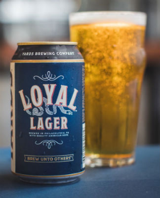 Beer-Pedia.com - Yards - Loyal