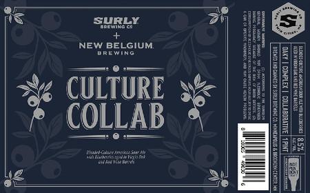 Beer-Pedia.com - Surly / New Belgium - Culture Collab