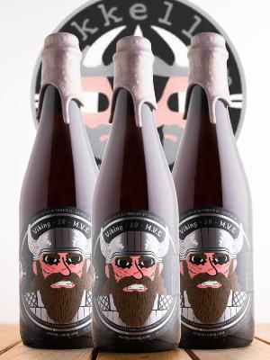 Beer-Pedia.com - Mikkeller - Viking 20