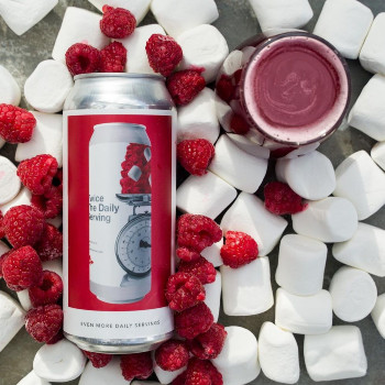 Beer-Pedia.com - Evil Twin / Trillium - Even More Daily Servings