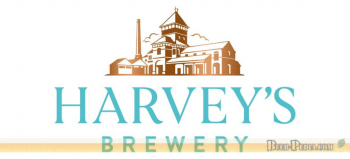 Harvey's Brewery Tour