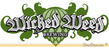 Wicked Weed Brewing - Napoleon Complex Can